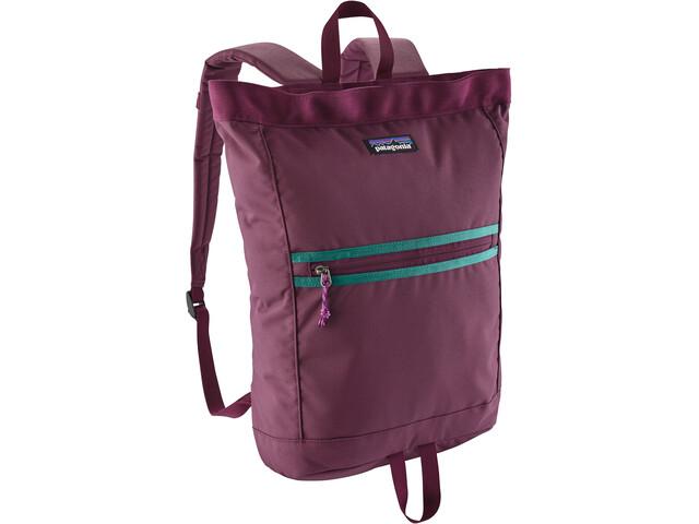 Patagonia Arbor Market - Mochila - 15l violeta